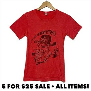 Arby's Pirate Tee